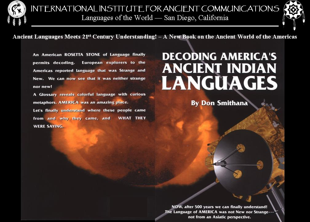 The Mystery of North American